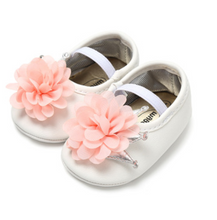 Load image into Gallery viewer, Soft bottom slip toddler shoes
