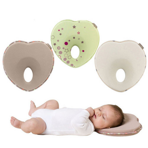 Newborn corrective head type