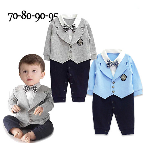 Infant child gentleman dress