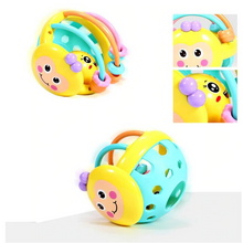 Load image into Gallery viewer, Baby rattle toy