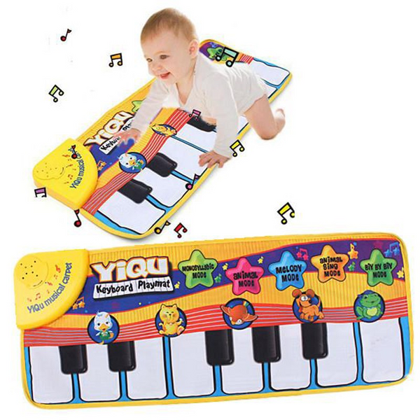 Baby Musical Piano Mat