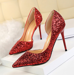 Pumps Extrem  High Heels Women Shoes
