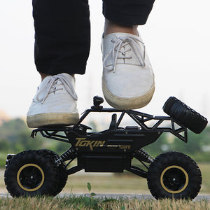 high-speed remote control  vehicle