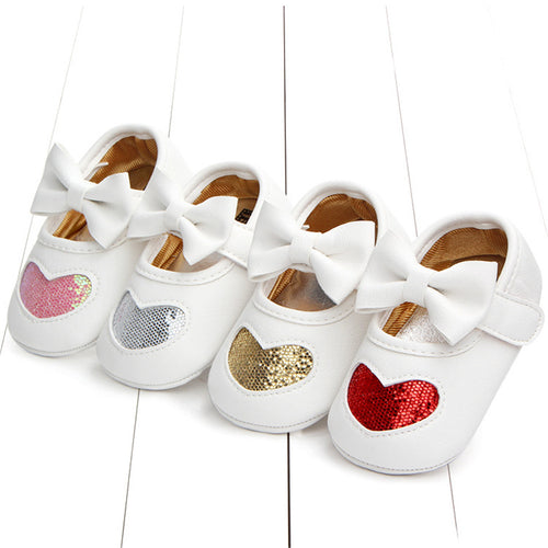Princess girls shoes