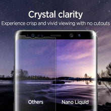 Load image into Gallery viewer, Nano Technology Screen Protector