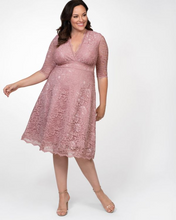 Load image into Gallery viewer, Mademoiselle Lace Dress