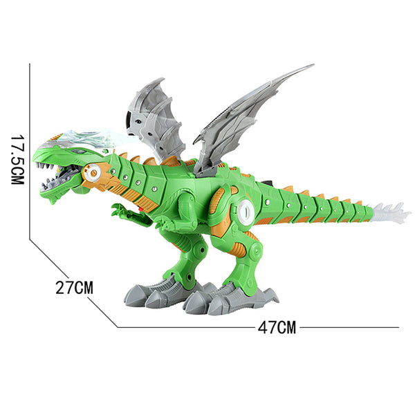Electric Dinosaur Toys For Kids