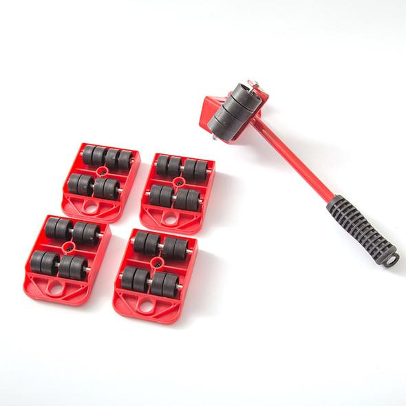 FURNITURE MOVER TOOL SET