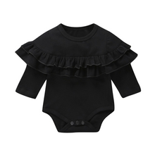 Load image into Gallery viewer, Infant Jumpsuit body suit Casual aunt