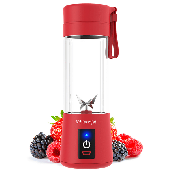Portable 6 Blades in 3D Juicer Cup