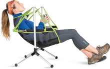 Load image into Gallery viewer, A Camping Chair That Swings and Reclines
