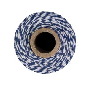 Blue & White Bakers Twine