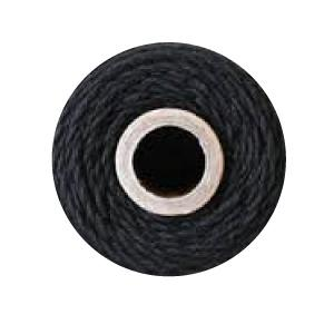 Solid Black Bakers Twine