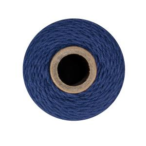 Solid Blue Bakers Twine