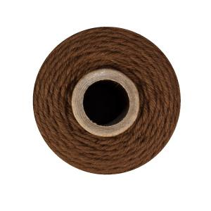 Solid Brown Bakers Twine