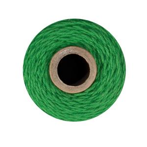 Solid Green Bakers Twine