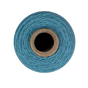 Solid Light Blue Bakers Twine