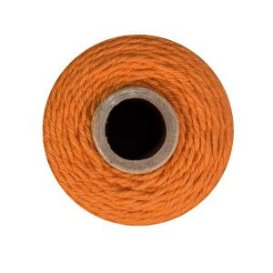 Solid Orange Bakers Twine