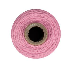 Solid Pink Bakers Twine