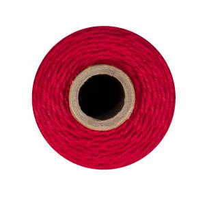 Solid Red Bakers Twine