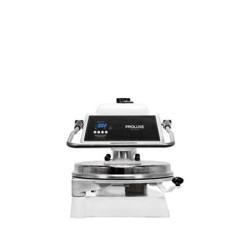 Proluxe (Doughpro) - Countertop Model Manual Operation- DP1100 - Make The Pizza
