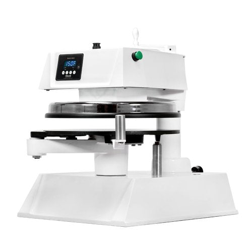 Proluxe (Doughpro) - Automatic Pizza Press - DP1300 - Make The Pizza