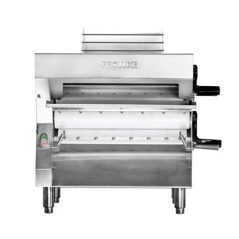 Proluxe (Doughpro) - Double-Pass Dough Roller Sheeter - DPR3000 - Make The Pizza