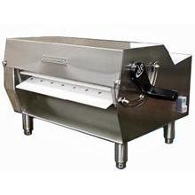 Proluxe (Doughpro) - Single-Pass Dough Roller Sheeter - DPR2000 - Make The Pizza