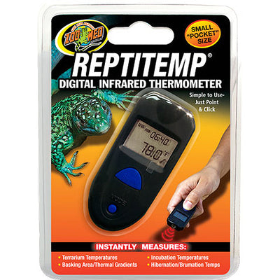 Zoo Med Repti-Temp Digital Infrared Thermometer