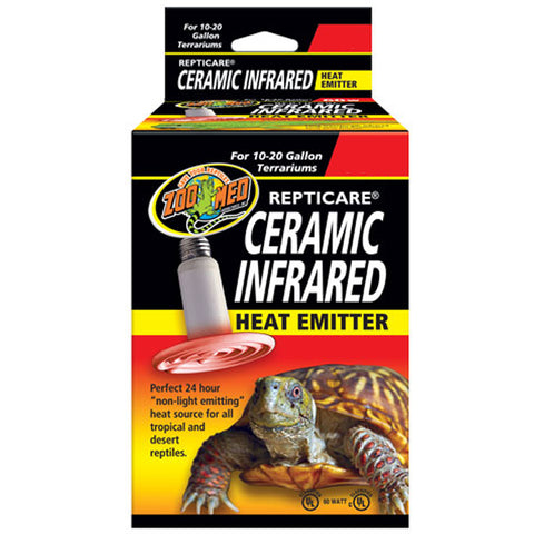 Zoo Med Repticare Ceramic Emitters