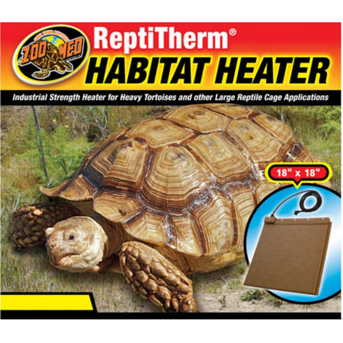 Zoo Med Repti-Therm Habitat Heater Mat - 40 Watt
