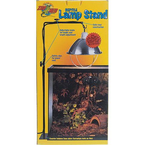 Zoo Med Repti-Lamp Stand