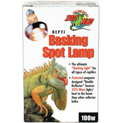 Reptile Lighting Mercury Vapor Fluorescent And Basking