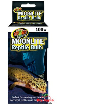 Zoo Med Moonlite Reptile Bulbs