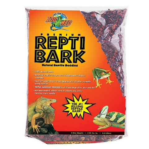 Zoo Med Repti Bark (24 Quart)