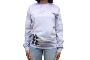 Classic CR - Tie Dye Long Sleeve