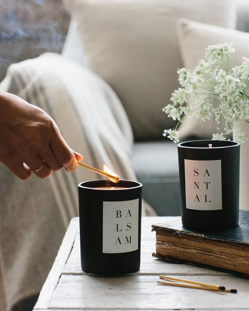 NOIR Candle 12-Pack