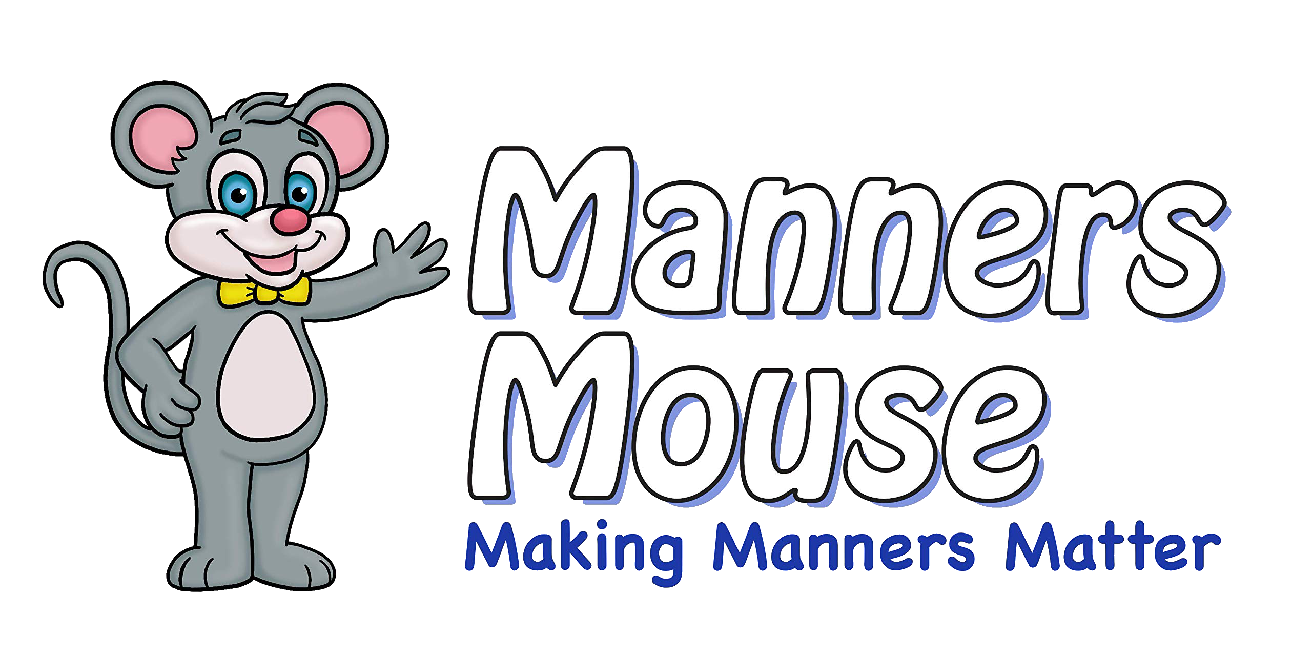 Manners Mouse