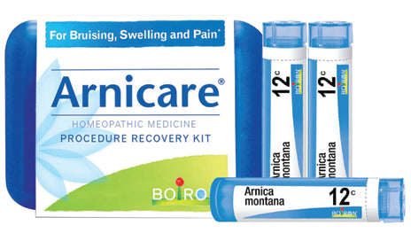 Boiron ARNICARE® Procedure Recovery Kit