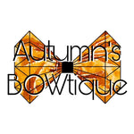 Autumn's BOWtique