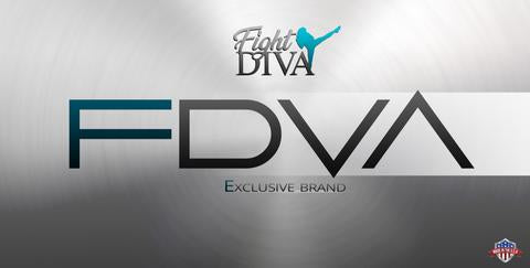FDVA women BJJ no-gi gear are here!