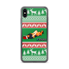 FDVA holiday phone case
