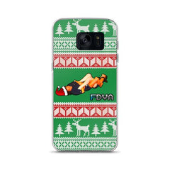 FDVA holiday Samsung case