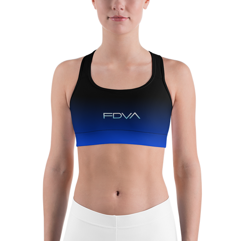 Women-MMA-BJJ-belt-ranked-sports-bra-blue