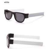 Retro-Slap-Wristband-Polarized-Sunglasses-white