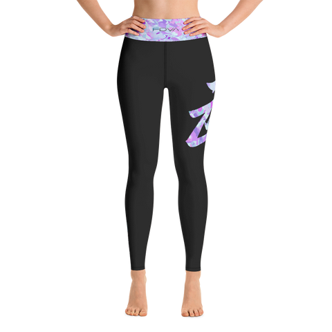 Women-MMA-leggings-alpha-female