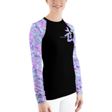 Women-MMA-BJJ-rashguard-alpha-female-black