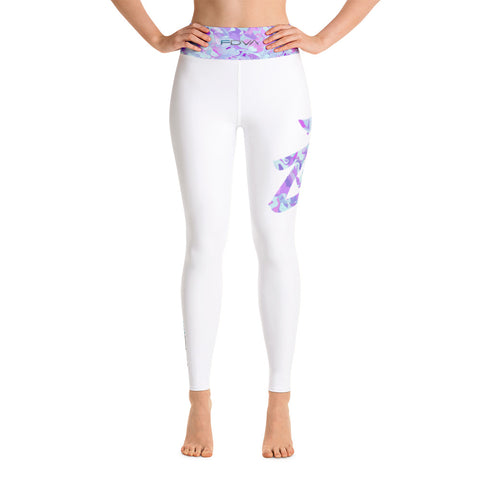 Women-MMA-leggings-alpha-female-white