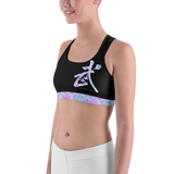 Women-MMA-BJJ-sports-bra-alpha-female-black