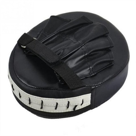Boxing-Pads-Flat-Focus-Mitt-black